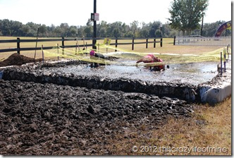 pretty muddy 35