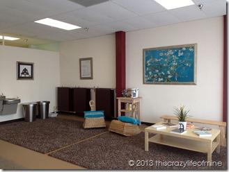 yoga365 lobby