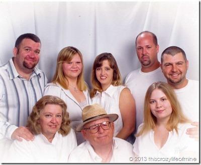 family photo 2007