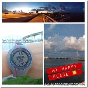Week 2 Sunday run