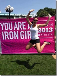 beth iron girl