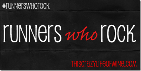 runners who rock