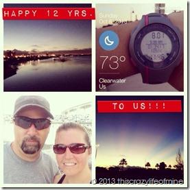week 7 sunday run