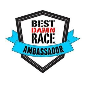 bdr ambassador badge