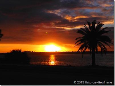 sunrise 111713