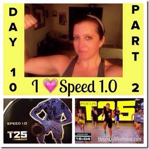 day 10 pt 2 t25 challenge