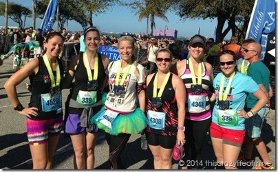 Sarasota Half BDR Ambassadors 2