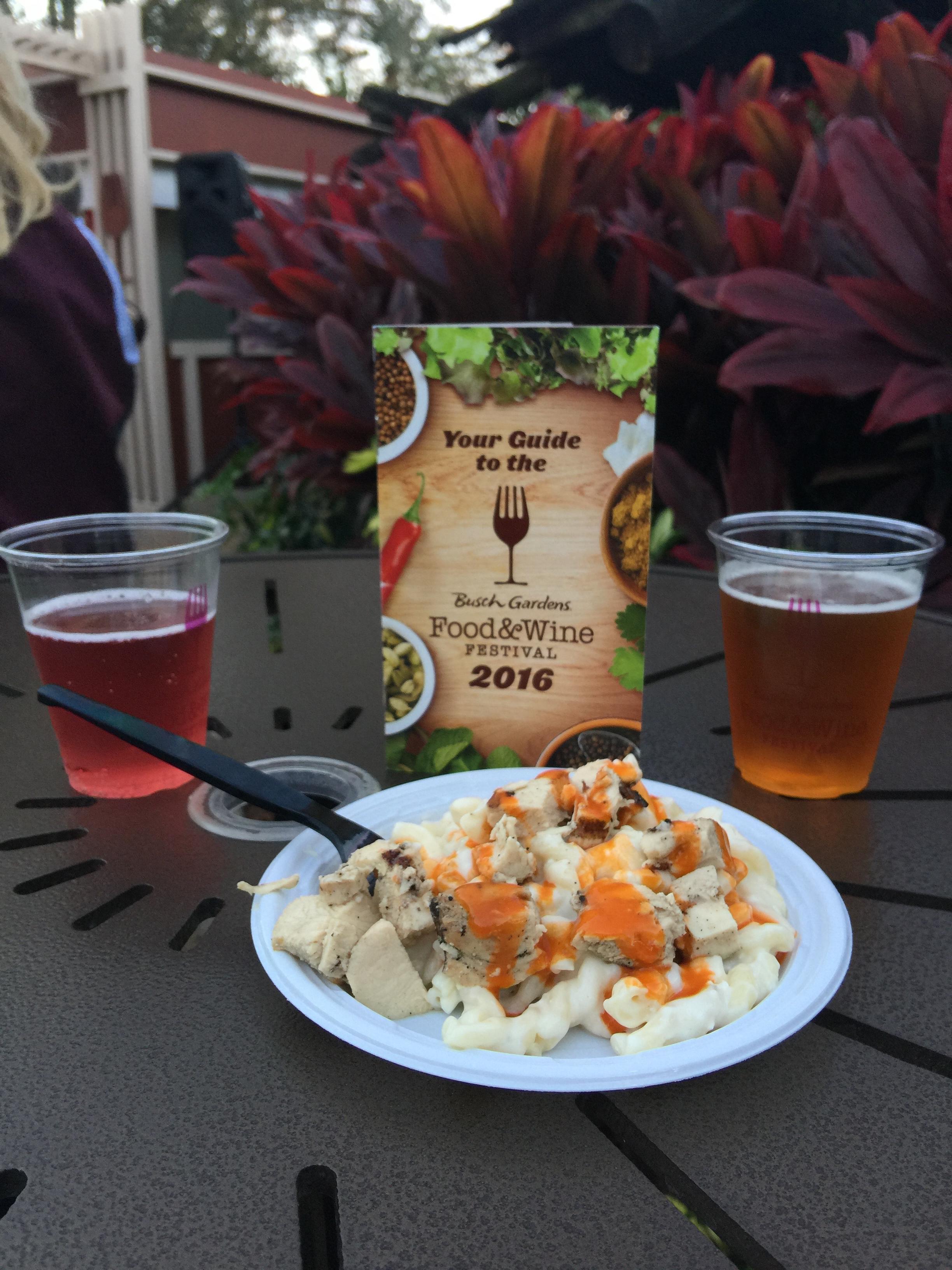 Busch Gardens Meal Deal Package Garden Ftempo