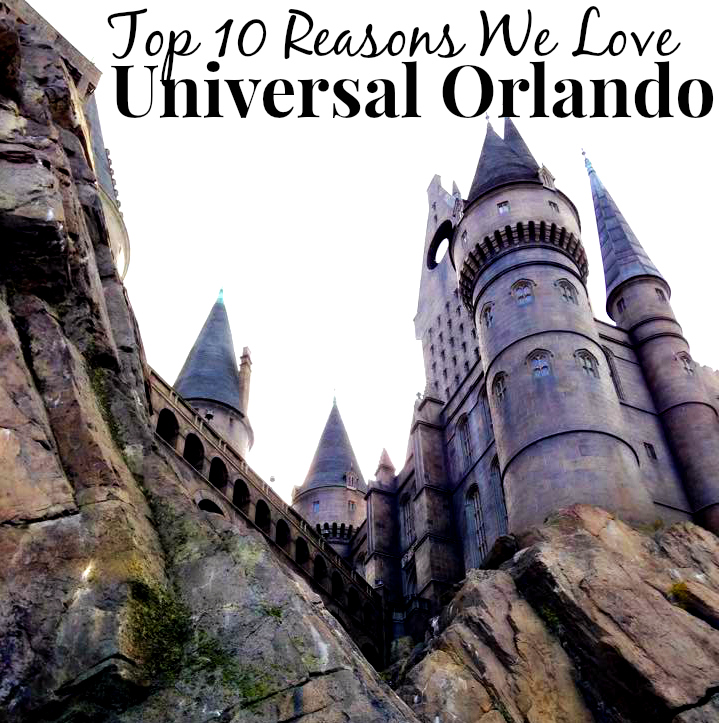 top 10 reasons universal